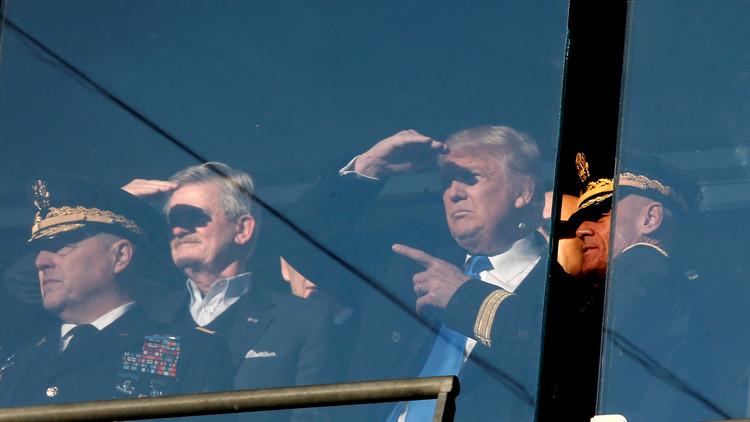 ماذا يجب أن يفعل ترامب بإيران وبكوريا الشمالية وبـ