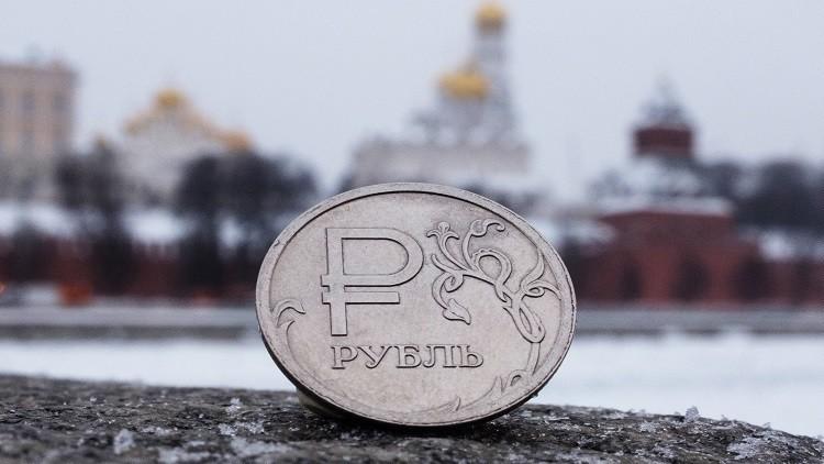 الروبل الروسي يقفز لأعلى مستوى أمام الدولار منذ أكتوبر