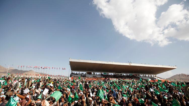 التحالف يصب جام غضبه على صنعاء