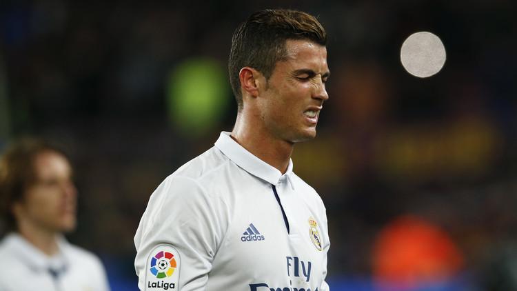 الكرة الذهبية تتدحرج من دون رونالدو!