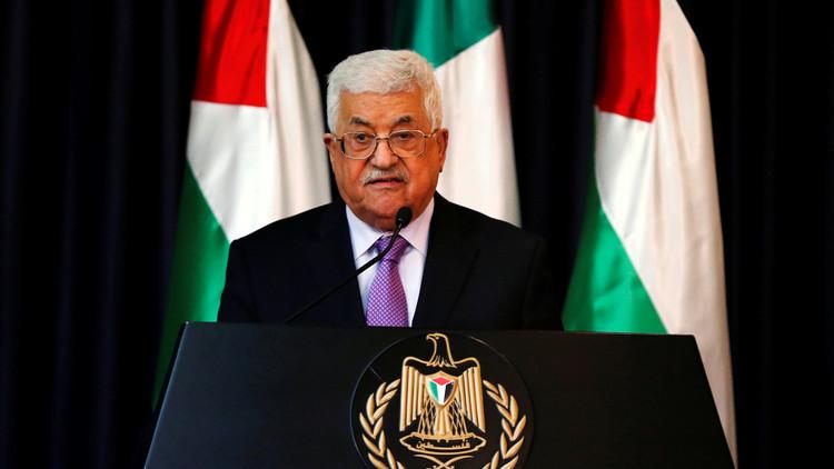 عباس يرفع الحصانة عن 5 نواب في المجلس التشريعي