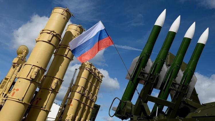 روسيا خارج نادي الدول الأكثر إنفاقا على التسلح