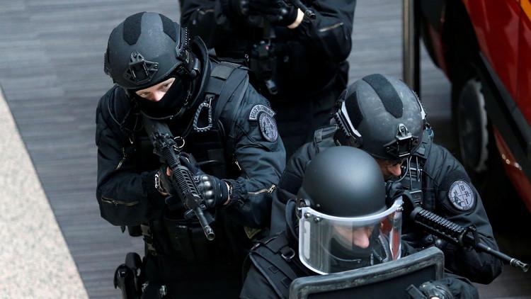 فرنسا.. اعتقال 11 شخصا في إطار التحقيق في هجوم نيس