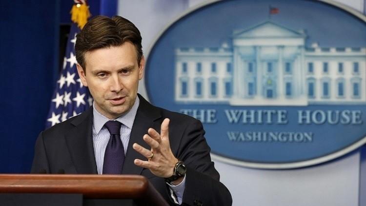 البيت الأبيض يتهم ترامب ومستشاريه بعلاقات مالية مع روسيا وRT