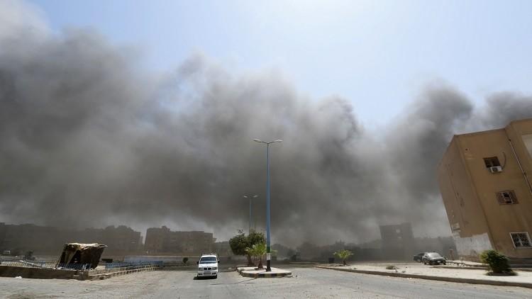 نشطاء: مقتل 21 مدنيا بغارات مجهولة على الرقة