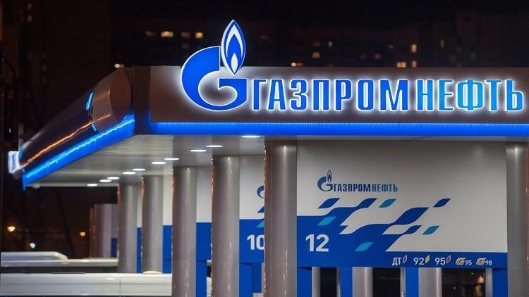 موسكو تستثمر في حقلي نفط إيرانيين