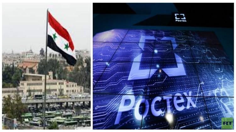 موسكو تنشئ حكومة إلكترونية في سوريا