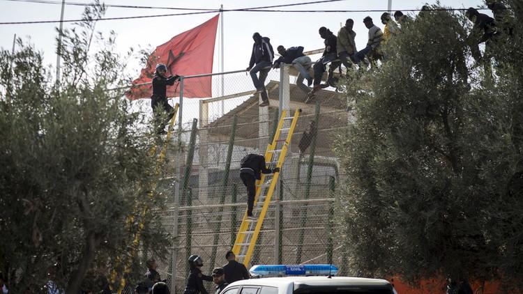 المغرب يبدأ المرحلة الثانية من تسوية أوضاع المهاجرين غير القانونيين