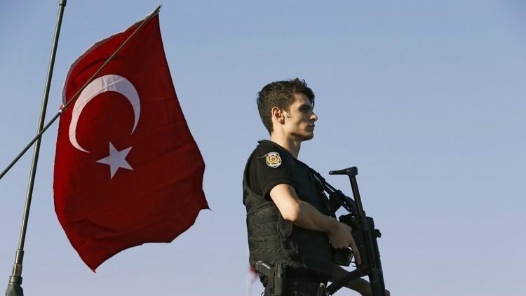 تركيا تعتقل نحو 600 شخص للاشتباه في ارتباطهم بحزب العمال الكردستاني