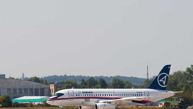 موسكو تبيع طهران طائرات مدنية