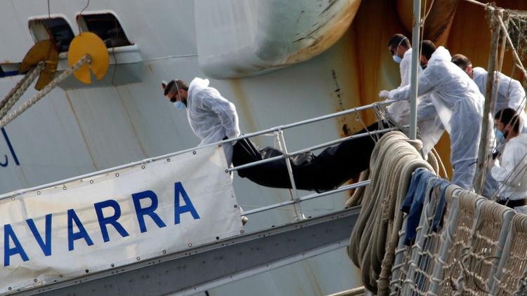 إيطاليا تدين تونسيا تسبب بغرق نحو 700 مهاجر
