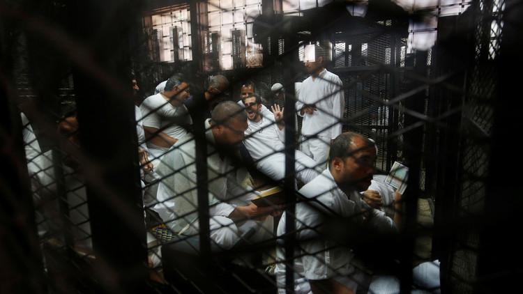 محكمة مصرية تصدر أحكاما بسجن 141 إخوانيا