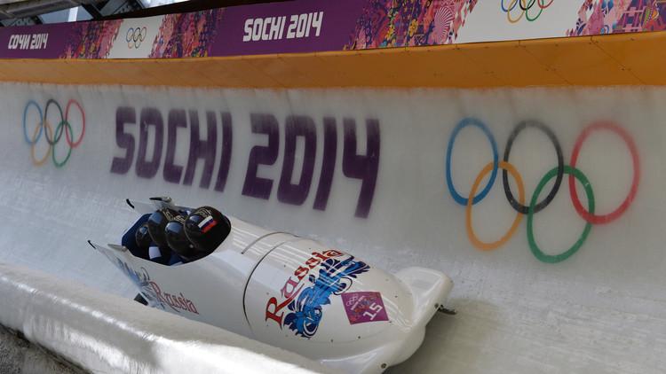 نقل بطولة عالمية للألعاب الشتوية من روسيا إلى مكان آخر