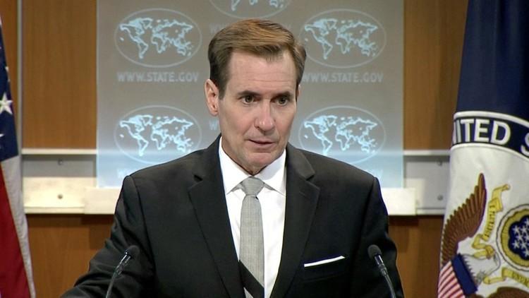 الخارجية الأمريكية: اتفاق حلب تم دون مشاركة واشنطن