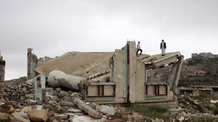 العثور على 11 جثة بلا رؤوس في عدن