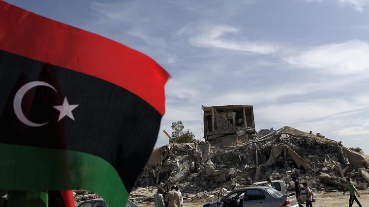 كيف سرق الغرب كنوز الليبيين؟