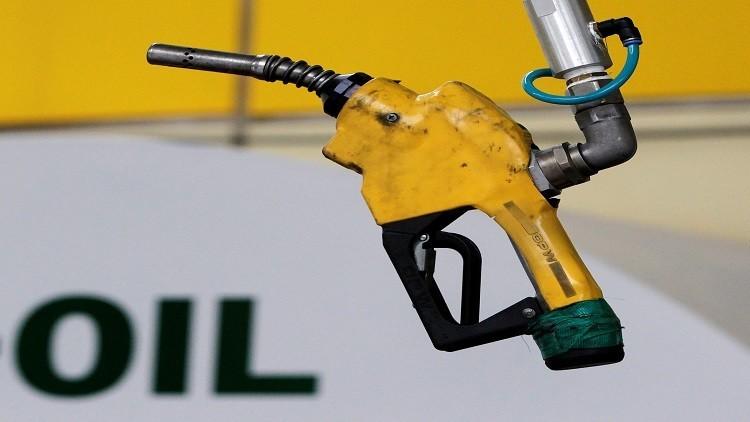 مخزونات الخام الأمريكية تدفع بأسعار النفط للهبوط