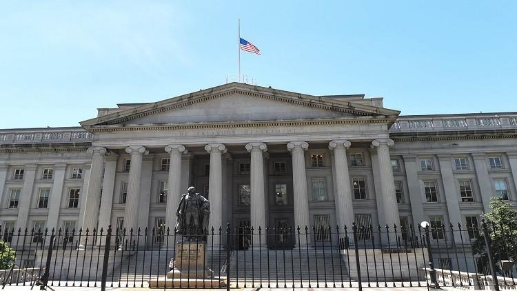 عقوبات أمريكية ضد شركتين بالعراق وسوريا