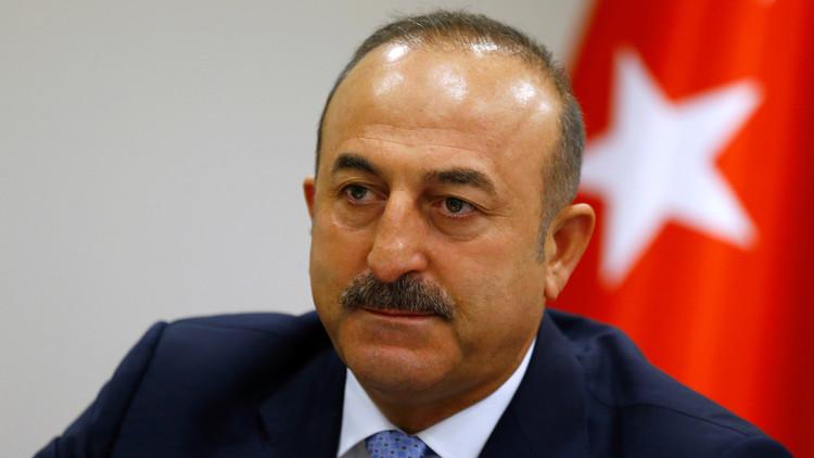 أنقرة تتهم الجيش السوري وجزءا من المعارضة بانتهاك اتفاق حلب