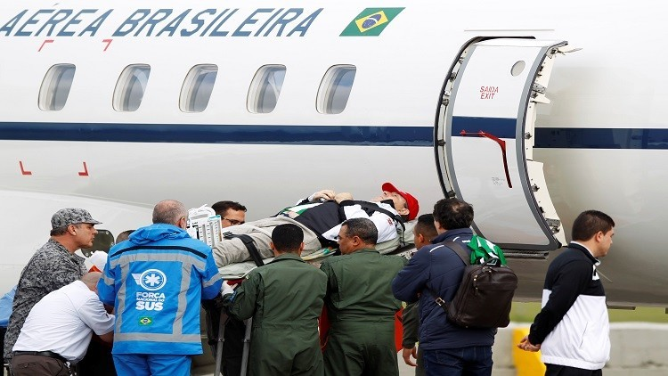 اختيار حارس شابيكوينسي الراحل أفضل لاعب في البرازيل