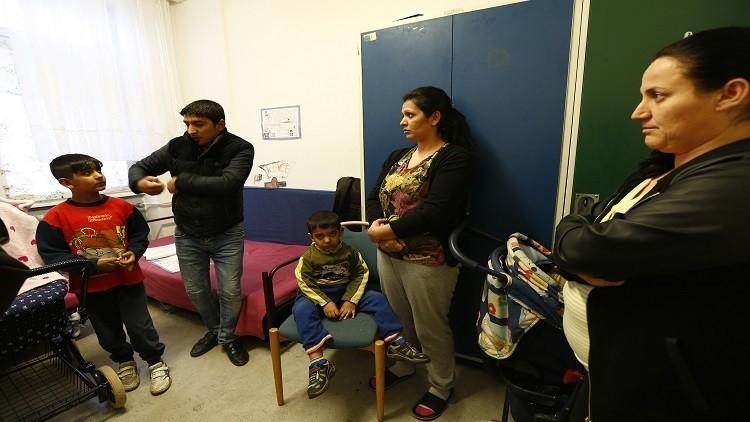 ألمانيا تبدأ أول عملية ترحيل جماعي للاجئين