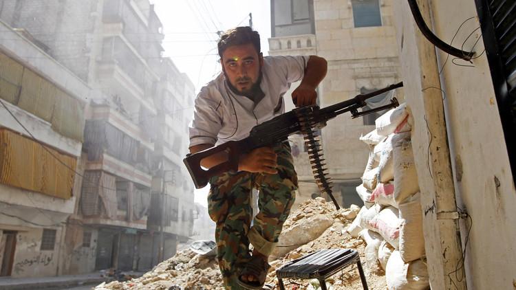 المعارضة السورية: إيران عرقلت تنفيذ اتفاق حلب بفرضها شروطا جديدة