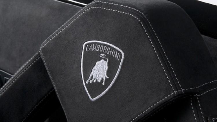 لامبورغيني قد تعيد النظر في محركاتها