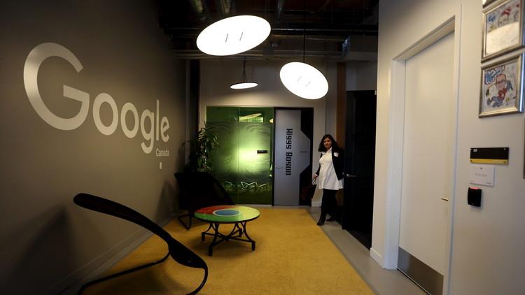 موظفو غوغل يكشفون أسوأ عيوب الشركة