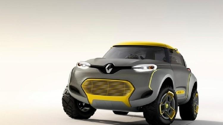 رينو تعد بإنتاج سيارة كهربائية اقتصادية