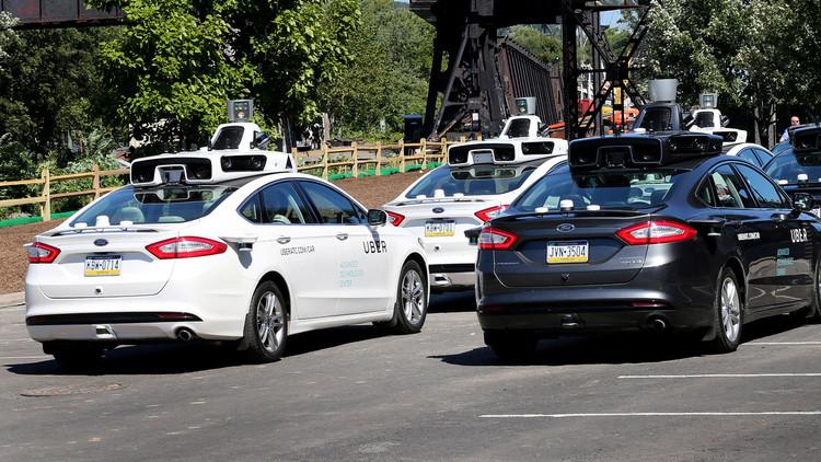 ألمانيا تطلق لافتات جديدة مخصصة للسيارات الذاتية القيادة