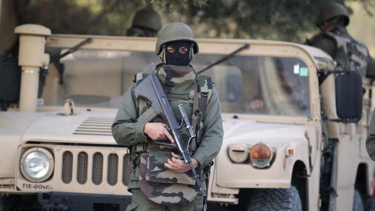 المقاتلون العائدون إلى تونس بين فكي كماشة