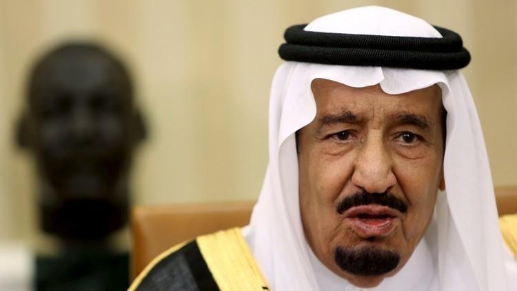 سلمان: لن نقبل بأي تدخل في شؤون اليمن الداخلية