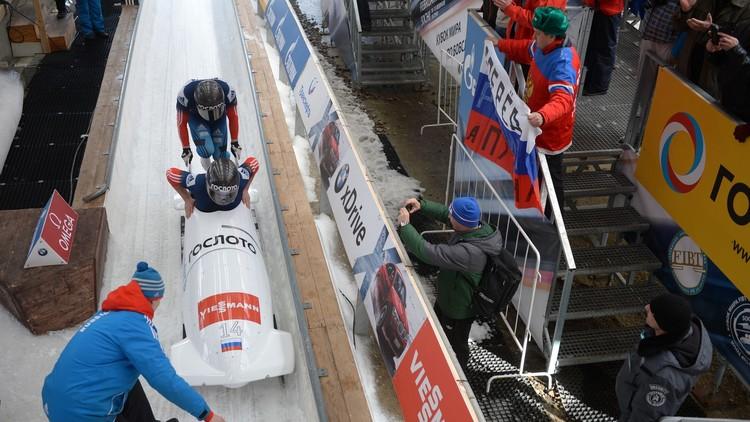 الأولمبية الدولية توافق على نقل كأس العالم للزلاجات من روسيا