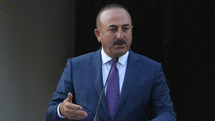 جاويش أوغلو: لقاء روسي تركي إيراني في موسكو في 27 ديسمبر لبحث الأزمة السورية