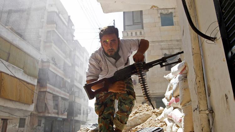 تنفيذ اتفاق وقف إطلاق النار في حلب يدخل حيز التنفيذ ليلا وخروج المسلحين صباح الخميس