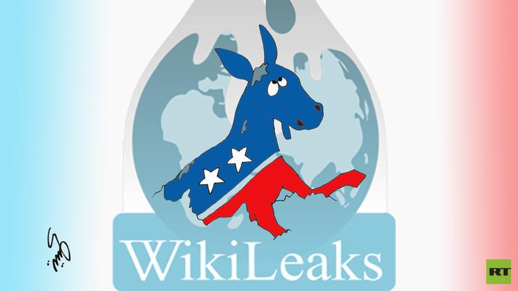 مسؤول في ويكيليكس ينفي تورط موسكو في القرصنة الإلكترونية