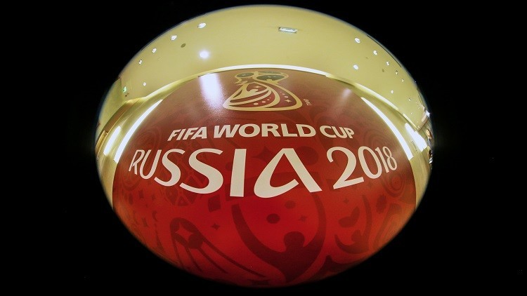موتكو: روسيا لن تحرم من حقها في استضافة كأس العالم 2018
