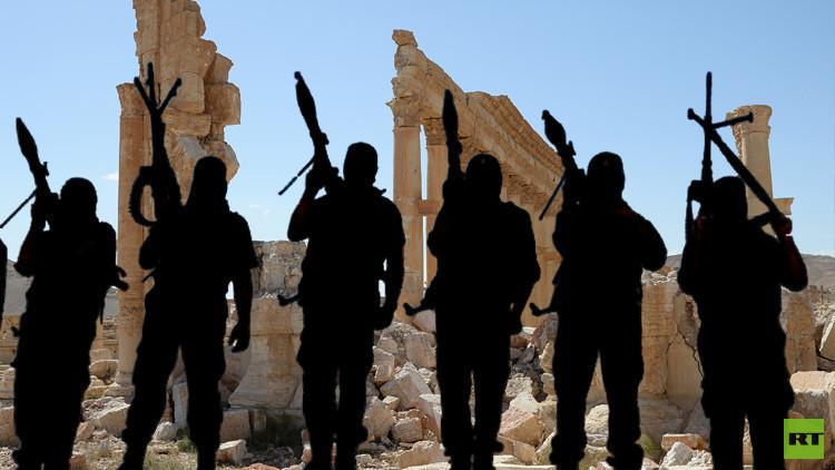 الأمريكيون غفوا في الموصل واستيقظوا في تدمر!