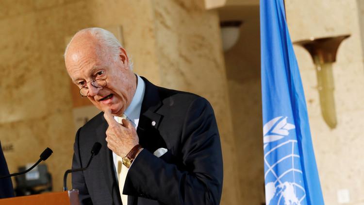هل ستتمكن دمشق والمعارضة من استئناف الحوار السوري-السوري؟