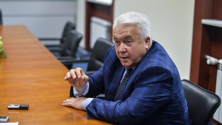 محكمة بموسكو لاعتبار أحداث أوكرانيا عام 2014 انقلابا