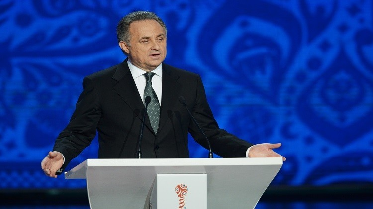روسيا متفقة تماما مع بيان اللجنة الأولمبية