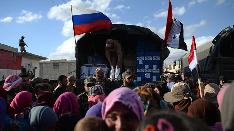 الأركان الروسية: وقف إطلاق النار في سوريا يشمل 94 تشكيلا معارضا