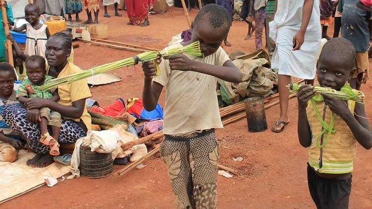 يونيسف: تجنيد أكثر من 17 ألف طفل كمقاتلين في جنوب السودان