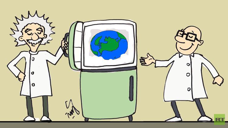 العلماء يشددون على ضرورة تبريد طارئ لكوكبنا