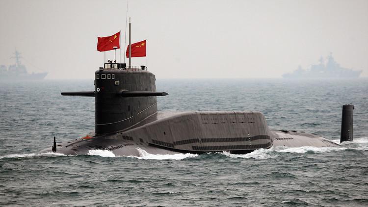 أسطول الصين يستطيع الرد على تصريحات الولايات المتحدة العدائية