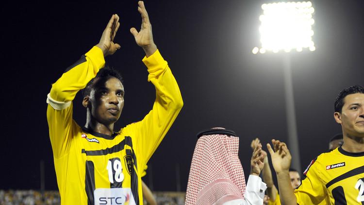 رسميا.. إيقاف السعودي محمد نور 4 سنوات