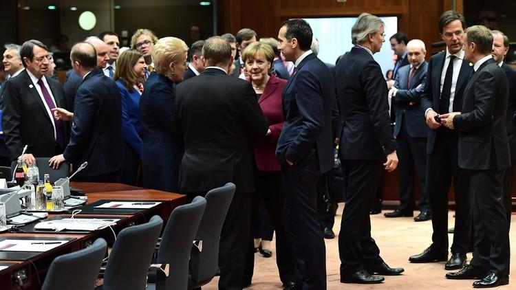 الاتحاد الأوروبي يمدد عقوباته ضد روسيا لمدة 6 أشهر
