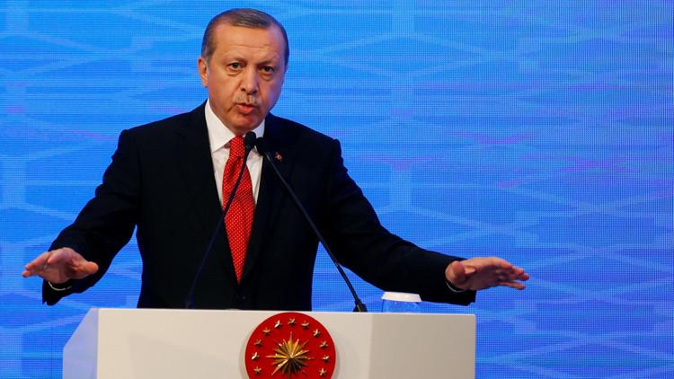 أردوغان: لدينا خطط بديلة حال رفض بروكسل منح مواطنينا إعفاء من التأشيرات