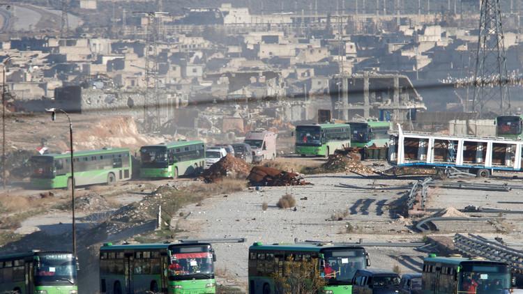 دي ميستورا: إدلب قد تكرر مصير حلب