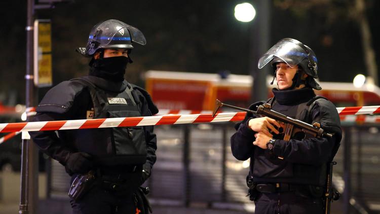تمديد حالة الطوارئ في فرنسا لـ7 أشهر